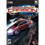 Jogo - Game Pc Dvd Need For Speed Carbon - Ae Sports