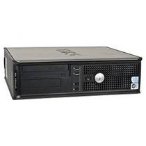 Kit 2 Cpu Dell Optiplex Core 2 Duo 2gb Ddr2 80gb  + Monitor