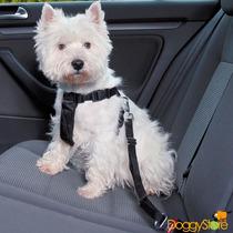 5x Cinto De Segurança Para Cães Cachorro Porte Gigante (5un)