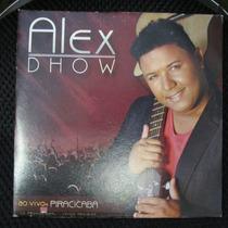 Cd Alex Dhow Ao Vivo