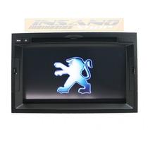 Kit Central Multimidia Dvd Gps 3g Peugeot 3008 Tv Usb