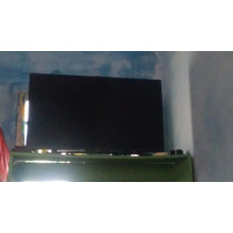 Tv 42 Philips Hd Hdmi Usb , Tela Trincada