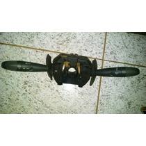 Chave Seta Palio G2 2001/2002/03 Sem Limpador Tras