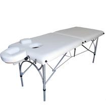Divã Mala Dobrável Mesa Maca Aluminio Massagem Estetica