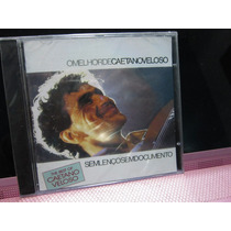 Caetano Veloso, Cd Sem Lenço Sem Documento, 2003