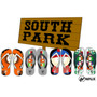 Chinelos South Park - Catman - Kenny - Kyle - Stanley