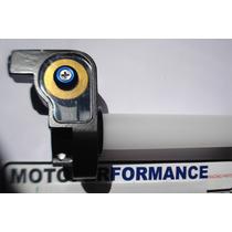 Acelerador Punho Rápido Moto Alumínio