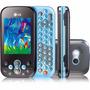 Celular Lg Gt360 Anatel , Nacional, Preto/azul