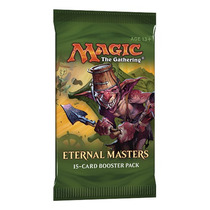 Magic The Gathering Booster - Eternal Masters - Barato