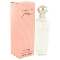 Perfume Pleasures Feminino 100ml Edp - Estée Lauder