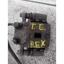 Pinça Freio Traseira E/ Ssangyong Rexton