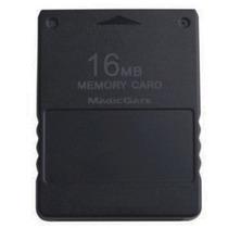 Memory Card 16mb Play Playstation 2 Play 2 Ps2 Cartão