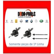 Amortecedor + Axial Direção 307 C4 - 100% Novo - 1ª Linha
