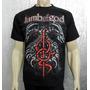 Camiseta De Banda - Lamb Of God