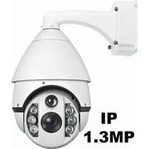 Haytronic Hy-81-ir-1.3mp-18x Câmera Speeddome Ip 1.3mp Com I