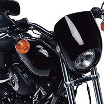 Carenagem Para Harley Davidson Xr1200 E Sportster