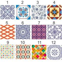 Adesivos Para Azulejos, Paredes, Móveis, Etc - Frete Grátis