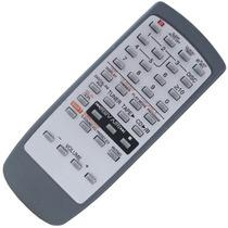 Controle Remoto Aparelho De Som Panasonic N2qagb000018
