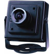 Mini Camera Ccd Sharp Original Day Night