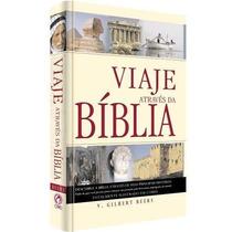 Viaje Através Da Bíblia Lançamento Cpad