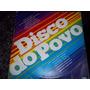 Lp Vinil Disco Do Povo 1982 Praia E Sol