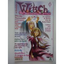 As Bruxinhas Witch #16 Ano 2003