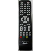 Controle Remoto Oi Tv Hd E Digital Ses6 Elsys
