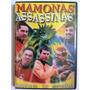 Dvd Mamonas Assassinas Ao Vivo Arquivo Familiar (original)