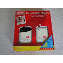 Baba Eletronica Importada Playskool 1993 - Funcionando