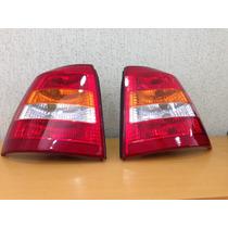 Lanterna Traseira Astra Hatch 1999 A 2003