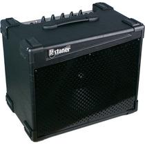 Amplificador Contra Baixo Staner Shout 110b Cheiro De Musica