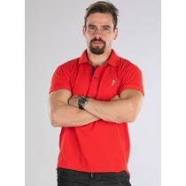 Camisa Polo Golf Play