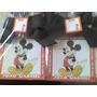10 Convites Mickey