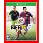 Xbox One Fifa 15 Português Fifa 2015