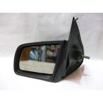 Espelho Retrovisor Manual Do Lado Esquerdo Do Vectra 94/96