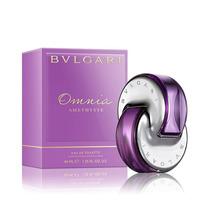 Perfume Bvlgari Omnia Amethyste Fem Edt 65ml * Kiss *
