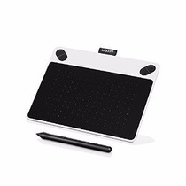 Mesa Digitalizadora Wacom Intuos Draw Ctl490dw - Pc & Mac