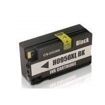 Cartucho Hp 950xl 951 Xl Preto Black Novo - Pro 8100 Pro8600