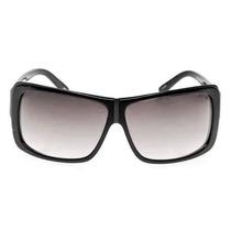 Óculos Triton Hpc076 - Feminino Preto Com Detalhes Em Metal