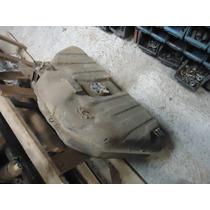 Tanque Combustível Uno - 8 Furos