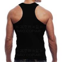Camiseta Regata Nadador Extreme Em Viscoelastano