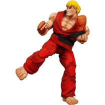 Ken Street Fighter (pronta Entrega)