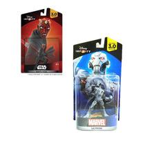 Disney Infinity Edição 3.0 Minifiguras Ultron E Darth Maul