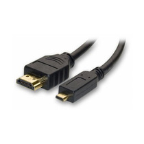 Cabo Hdmi 1.4 Tv 3d M X Micro Hdmi 1.8mts - Empire