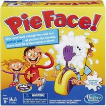 Torta Na Cara - Jogo Pie Face Original Hasbro Pura Diversao