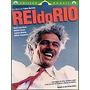 Dvd Rei Do Rio Nuno Leal Maia Andreia Beltrão Original Raro