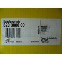 Kit Embreagem Luk Air Cross, C3, C3 Picasso, C4 1.6 16v