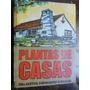 Plantas De Casas Palacetes, Sobrados E Chalés - Adriano Mota