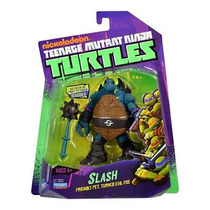 Tmnt Tartarugas Ninja Turtles Slash Pronta Entrega