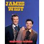 James West - Série Clássica Coleção - 35 Episódios Dublados